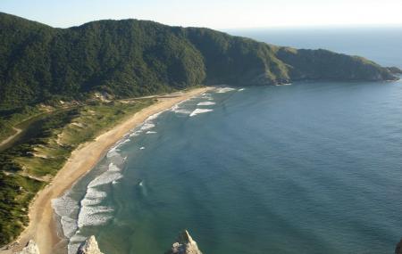 Lagoinha De Leste Image