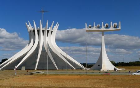 Catedral Metropolitana Image