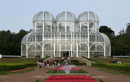 Jardim Botanico De Curitiba Image