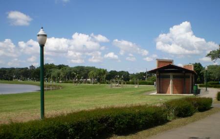Parque Barigui Image