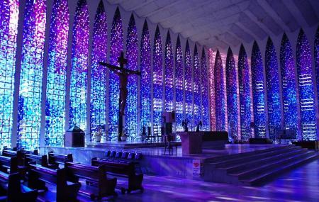 Santuario Dom Bosco Image