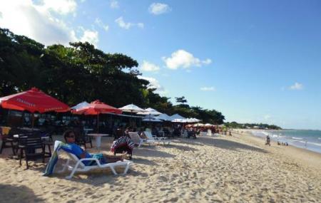 Mundai Beach Image