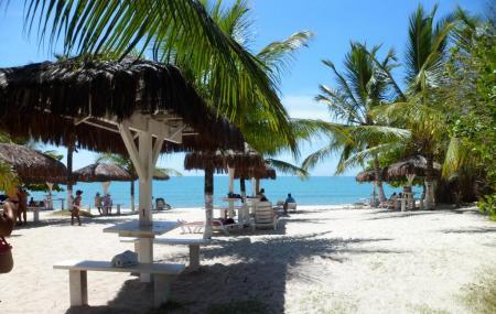 Muta Beach Image