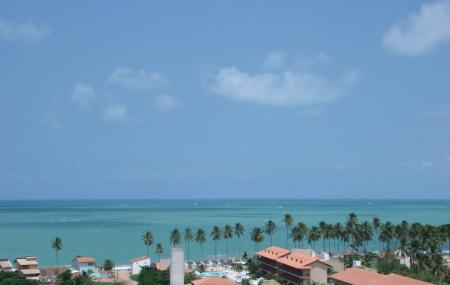 Praia De Ipioca Image