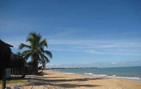 Taperapua Beach Image
