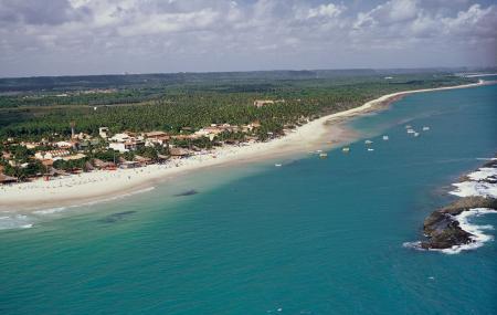 Frances Beach Image