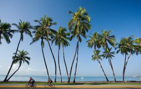 Ponta Verde Beach Image