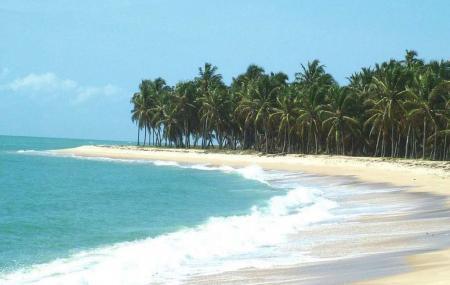 Paripueira Beach Image