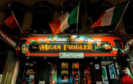 The Mean Fiddler Image