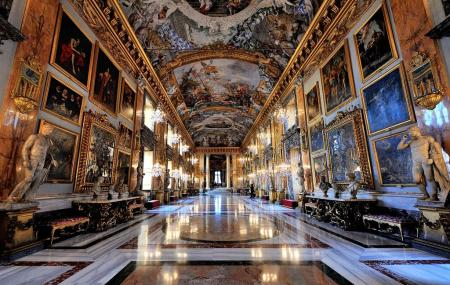 Galleria Colonna Image