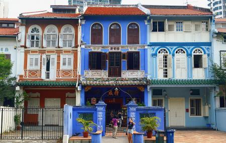 Nus Baba House Image