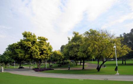 Creekside Park Image