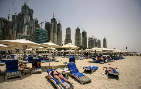 Marina Beach Image