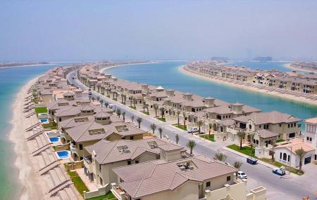 Palm Jumeirah Image