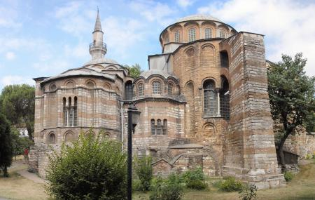 Chora Church Image