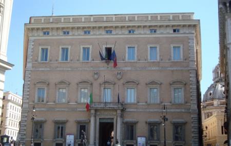 Palazzo Valentini Image