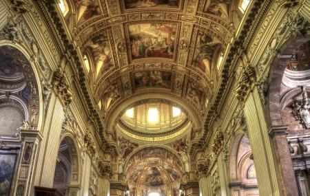 Sant'andrea Della Valle Image