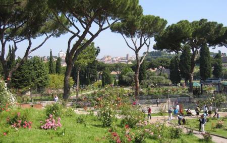 Roseto Di Roma Capitale Image