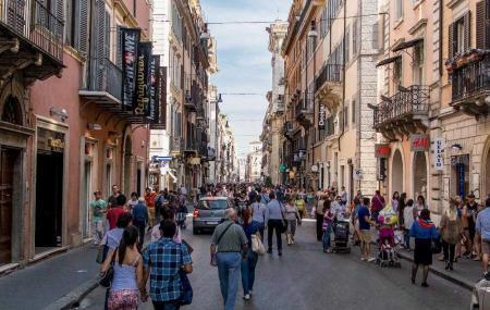 Via Del Corso Image
