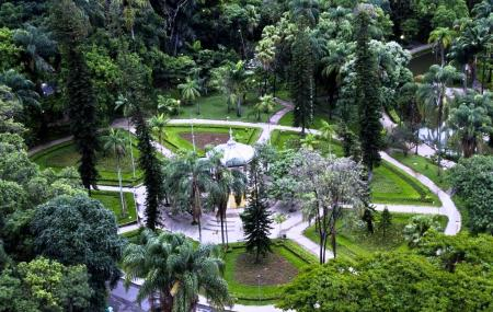 Parque Municipal Americo Renee Giannetti Image