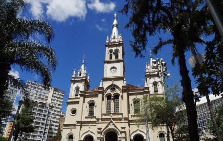 Sao Jose Church Image