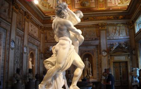 Galleria Borghese Image