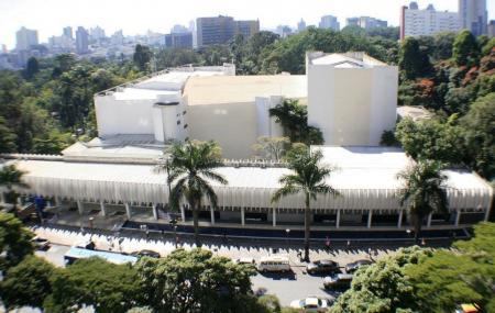 Palacio Das Artes Image