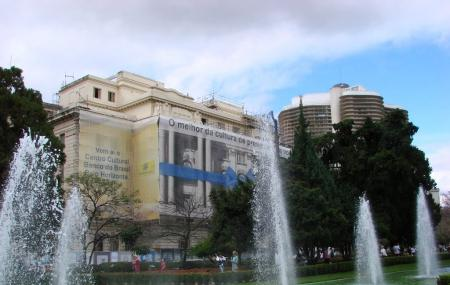 Centro Cultural Banco Do Brasil Belo Horizonte Image