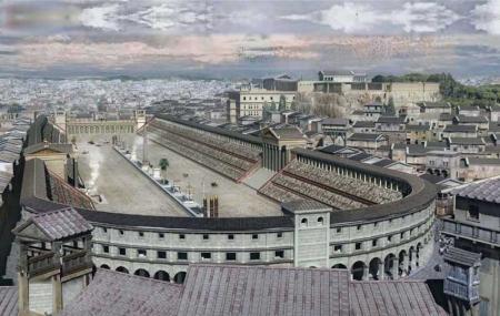 Circus Maximus Image