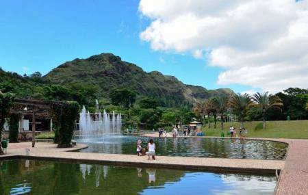 Parque Das Mangabeiras Image
