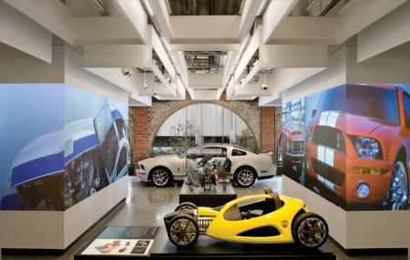 Autodesk Gallery Image