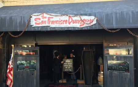 The San Francisco Dungeon Image