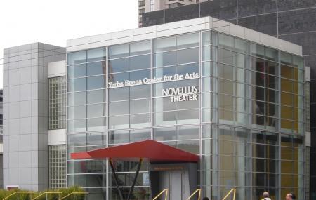 Yerba Buena Center For The Arts (ybca) Image