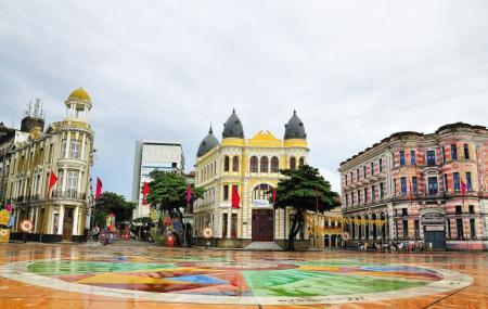 Recife Antigo Image