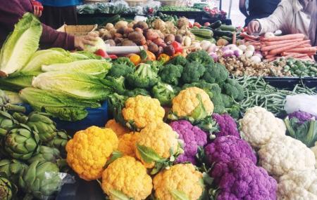 Heart Of The City Farmers' Market Image