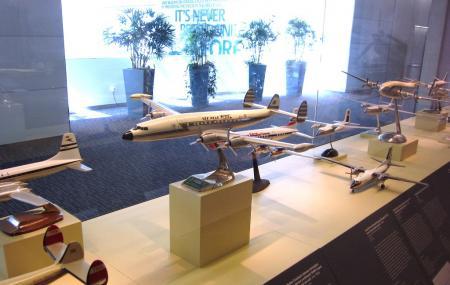 Sfo Aviation Museum Image