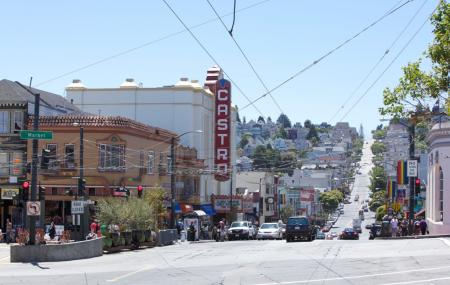 The Castro Image
