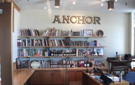 Anchor Brewing Company Image