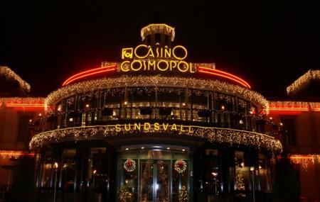 Casino Cosmopol Image