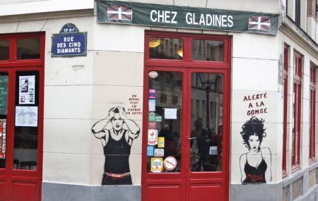 Chez Gladines Image
