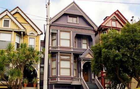 Grateful Dead House Image