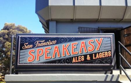 Speakeasy Ales And Lagers Image