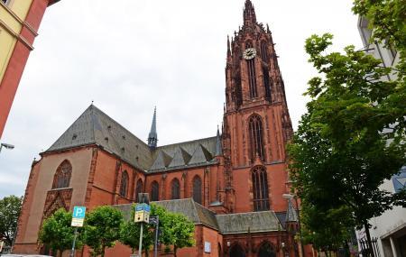 St Bartholomews Cathedral Image