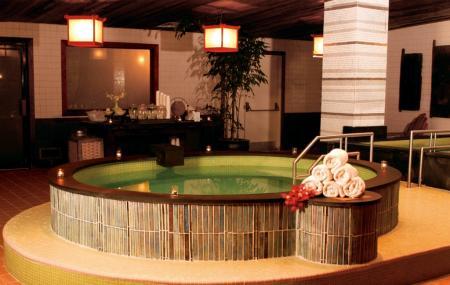 Kabuki Springs And Spa Image