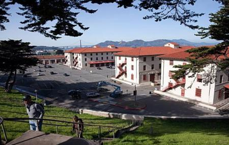 Fort Mason Center For Arts And Culture Image