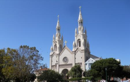 Saints Peter And Paul Church Image