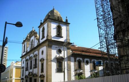 Madre Deus Church Image