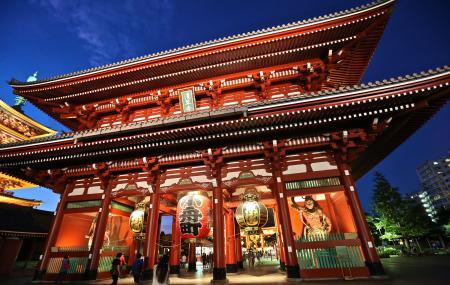 Asakusa Image