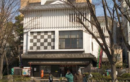 Shitamachi Museum Image