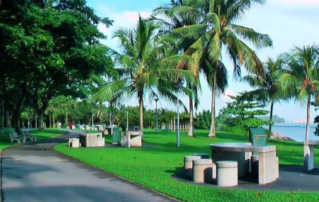 Pasir Ris Park Image